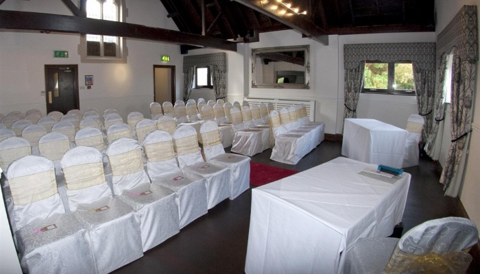 Blaby Suite Civil Ceremony