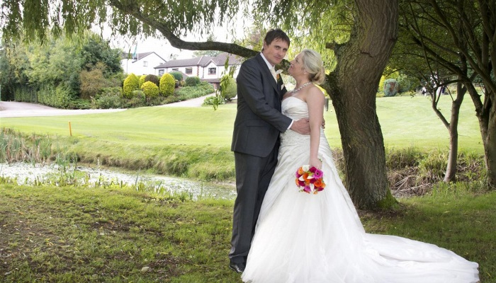 Weddings at Ullesthorpe Court
