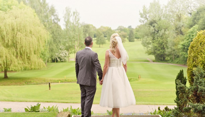 Ullesthorpe court hotel wedding
